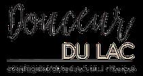 Douceur du Lac – Cosmétiques d'origine naturelle et bio Logo